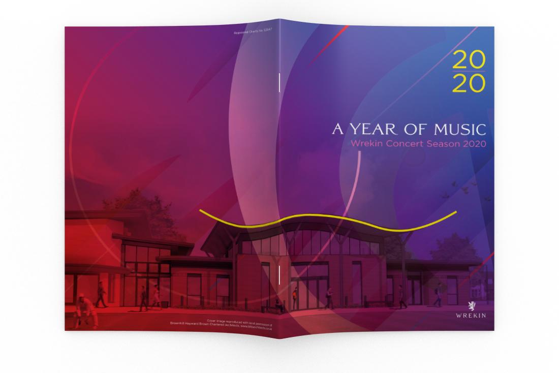 Wrekin Music Programme